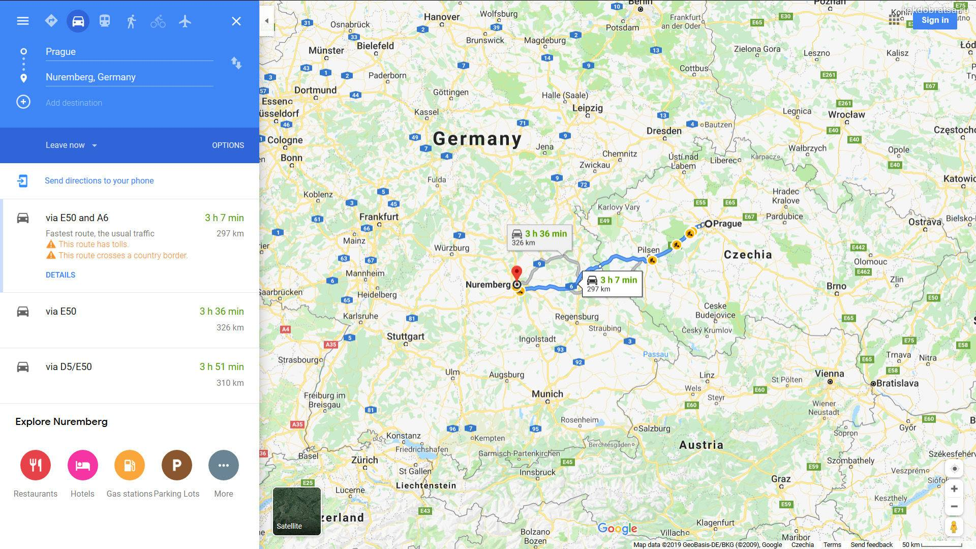 Как дешево и быстро добраться из мюнхена в гамбург