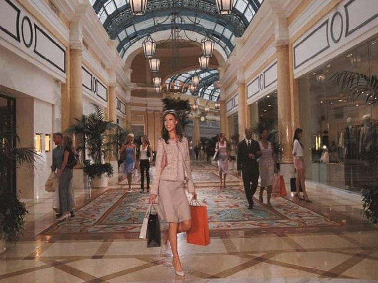 Шоппинг в венеции 2021 — отзывы, аутлеты, распродажи на туристер.ру