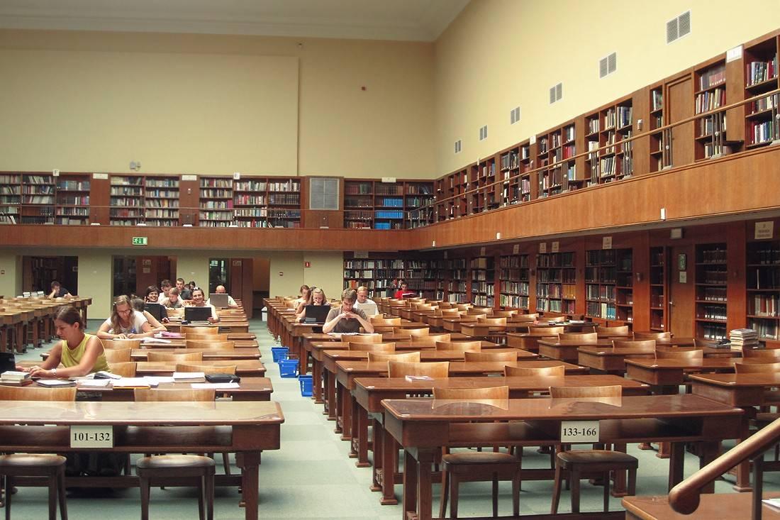 Лодзинский университет: все, что нужно знать о вузе