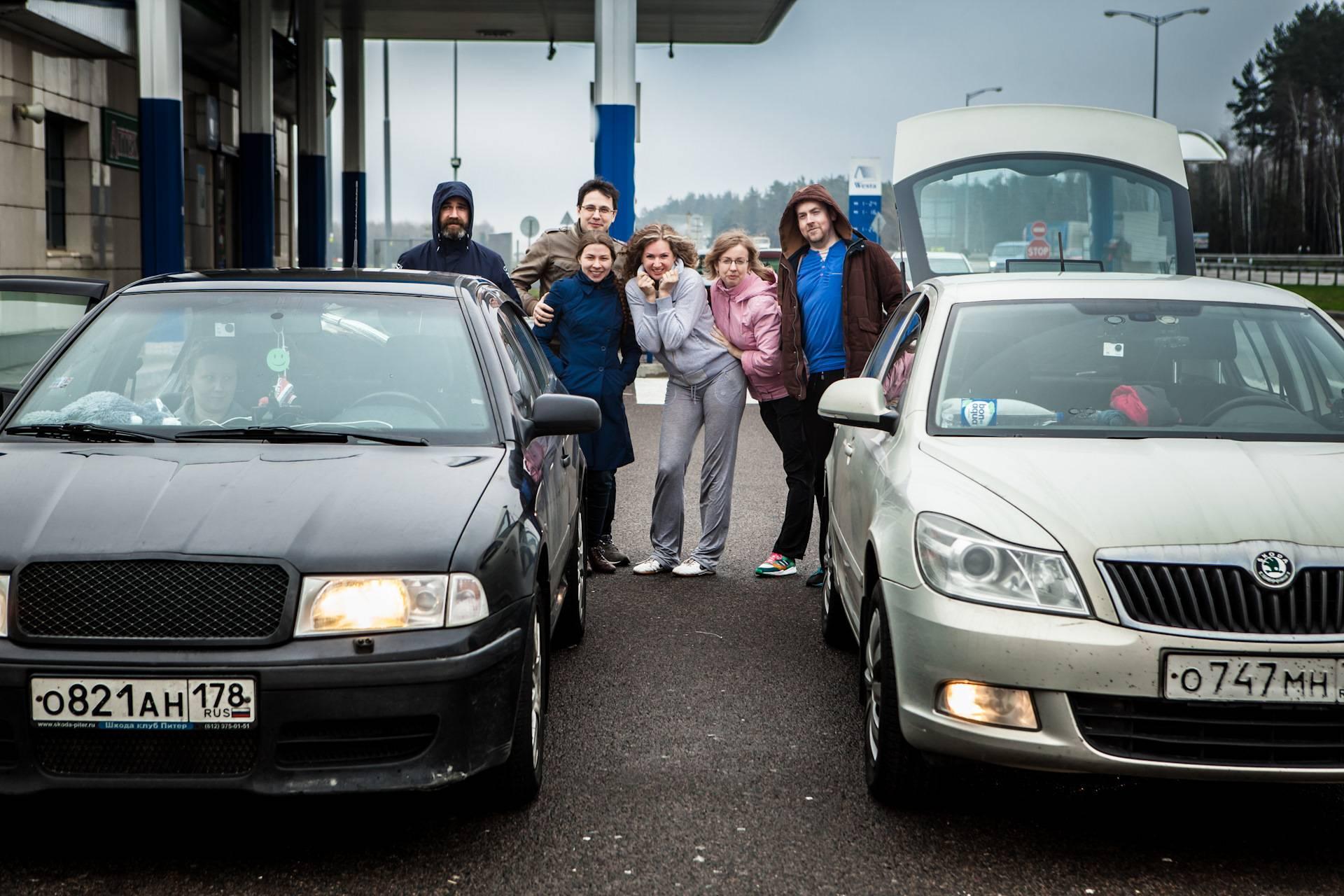 Растаможка машины в германии — детальное описание ввоза авто