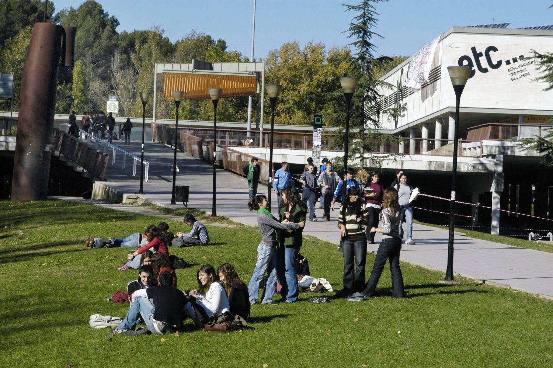 Лучший университет барселоны - все факультеты и цены (ub)