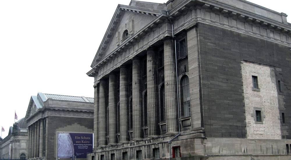 Музеи берлина: список 10 лучших, которые стоит посмотреть