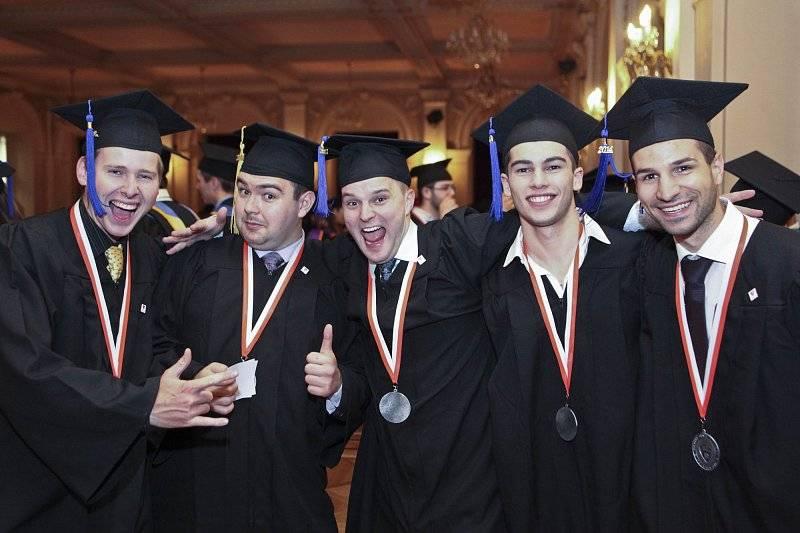 Перспективно ли учиться в чехии?
