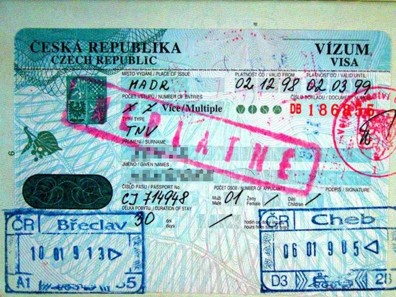 Виза в чехию для россиян 2021: какая нужна, сбор документов и процесс оформления