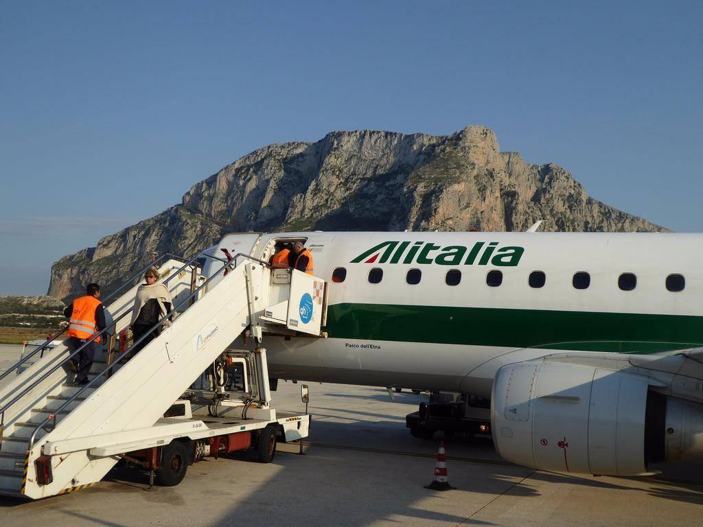 Летим на отдых в италию – международные аэропорты итальянских курортов