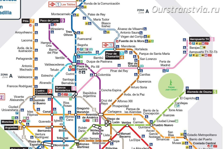 Поезд мадрид - бильбао | расписание поездов и билеты