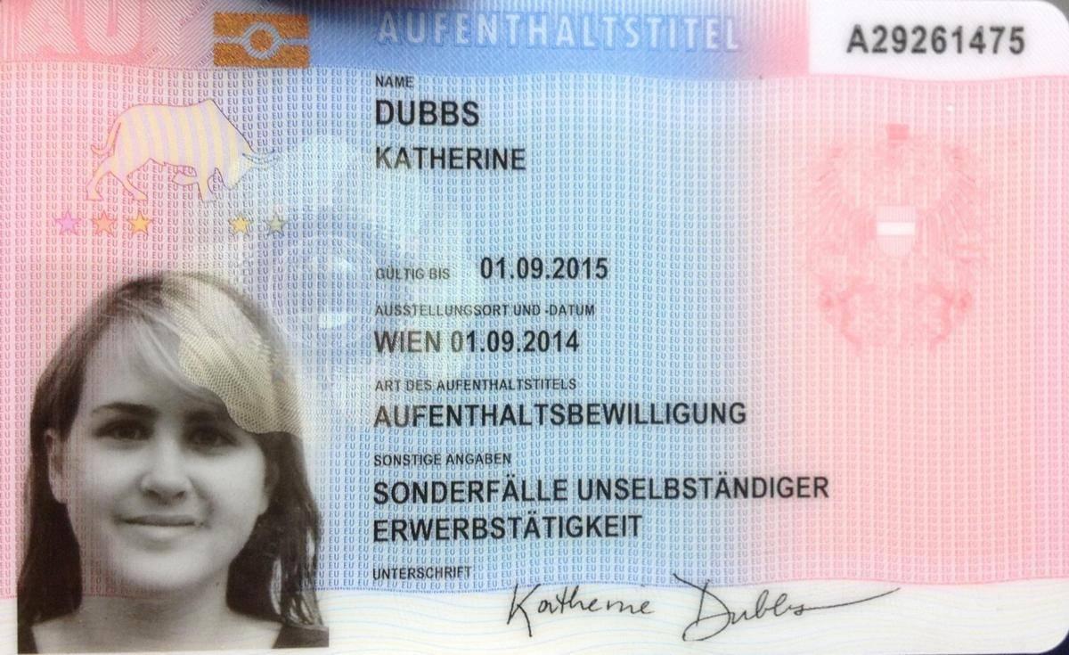 Гражданство австрии: 4 способа получения австрийского гражданства