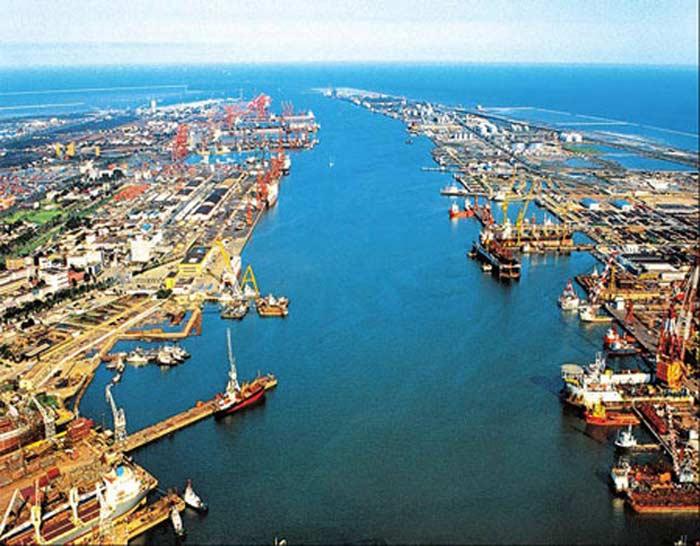 Порты Испании – крупные посредники в международном сообщении
