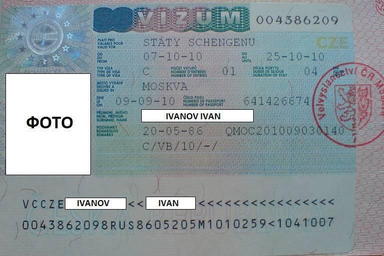 Виза в чехию - долгосрочная, студенческая и другие. перевод документов для самостоятельного оформления студенческой визы в чехию.