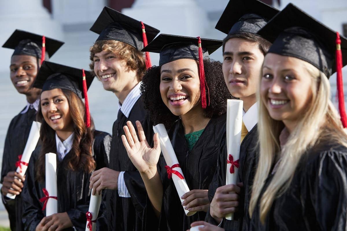 Как поступить в американский университет и учиться бесплатно