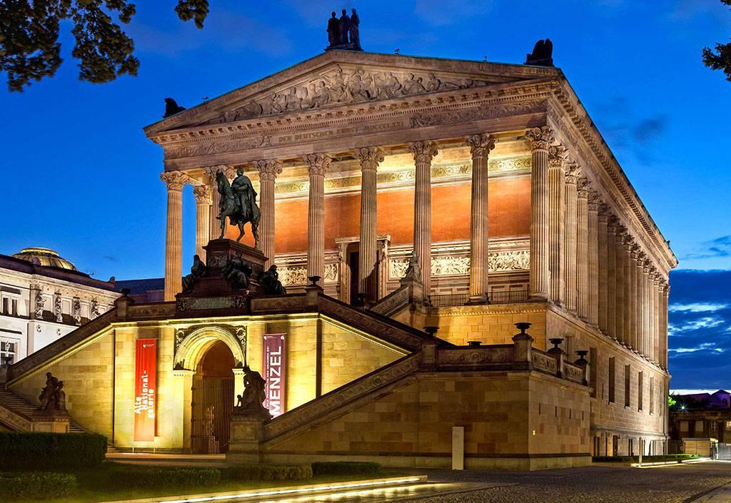 10 мест германии, которые обязательно нужно посетить
