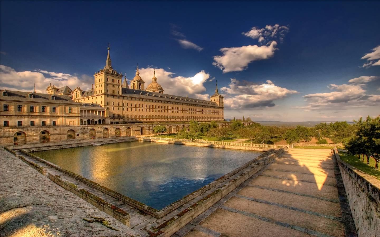 Дворец-монастырь эскориал - история, архитектура, часы работы, как добраться