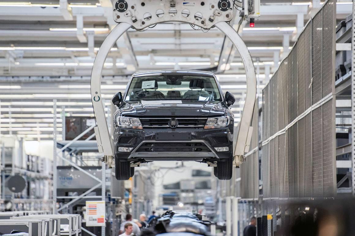 Vag group: крупнейший производитель автомобилей в европе - автомобильный блог