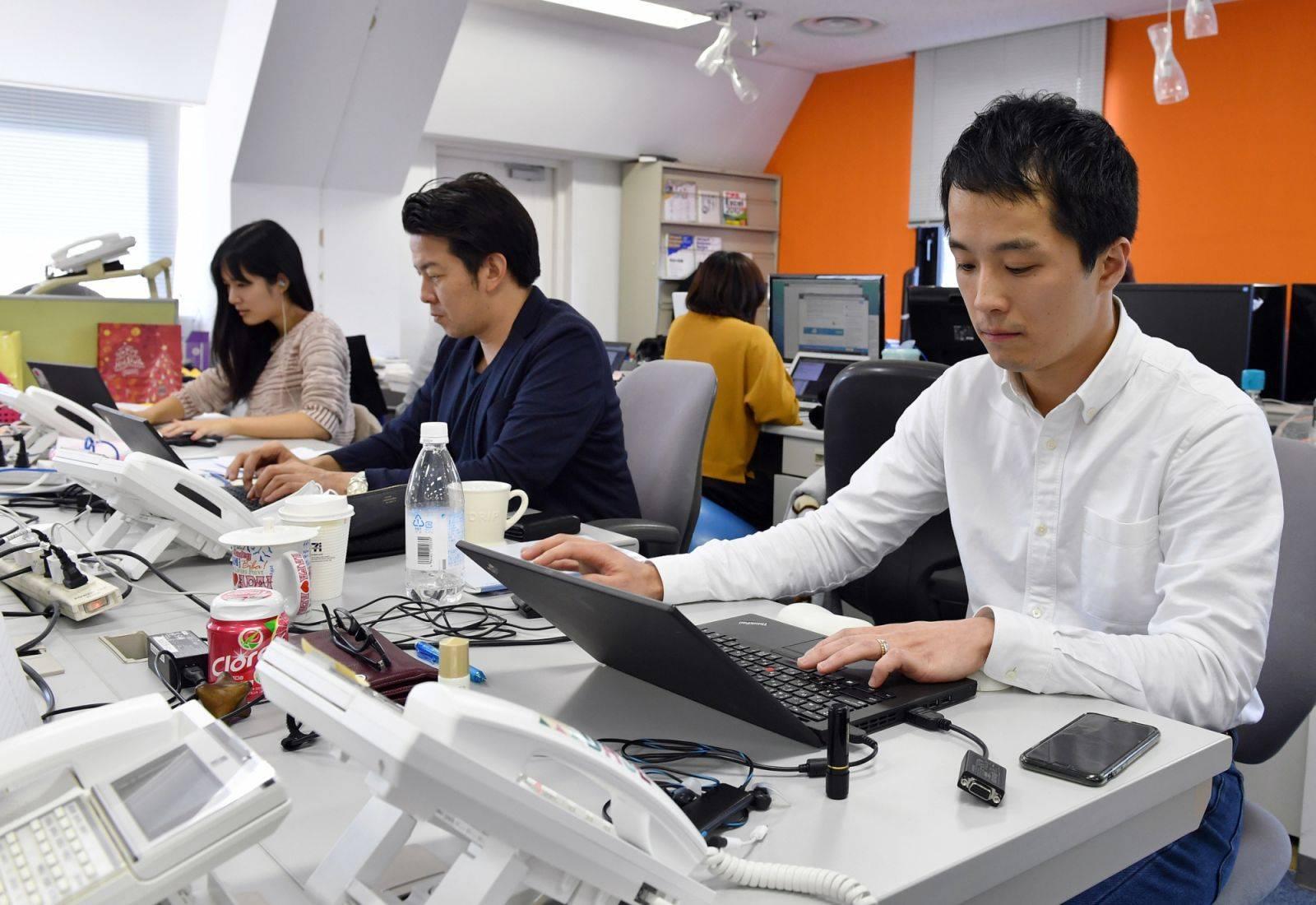 Реально ли найти работу в японии