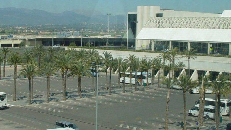 Аэропорт пальма-де-мальорка и как добраться до центра города и ближайших курортов