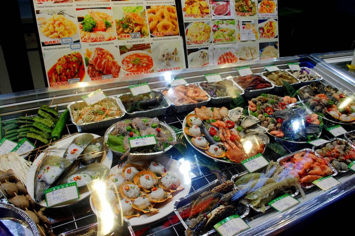 Цены в китае на еду, развлечения транспорт и жилье