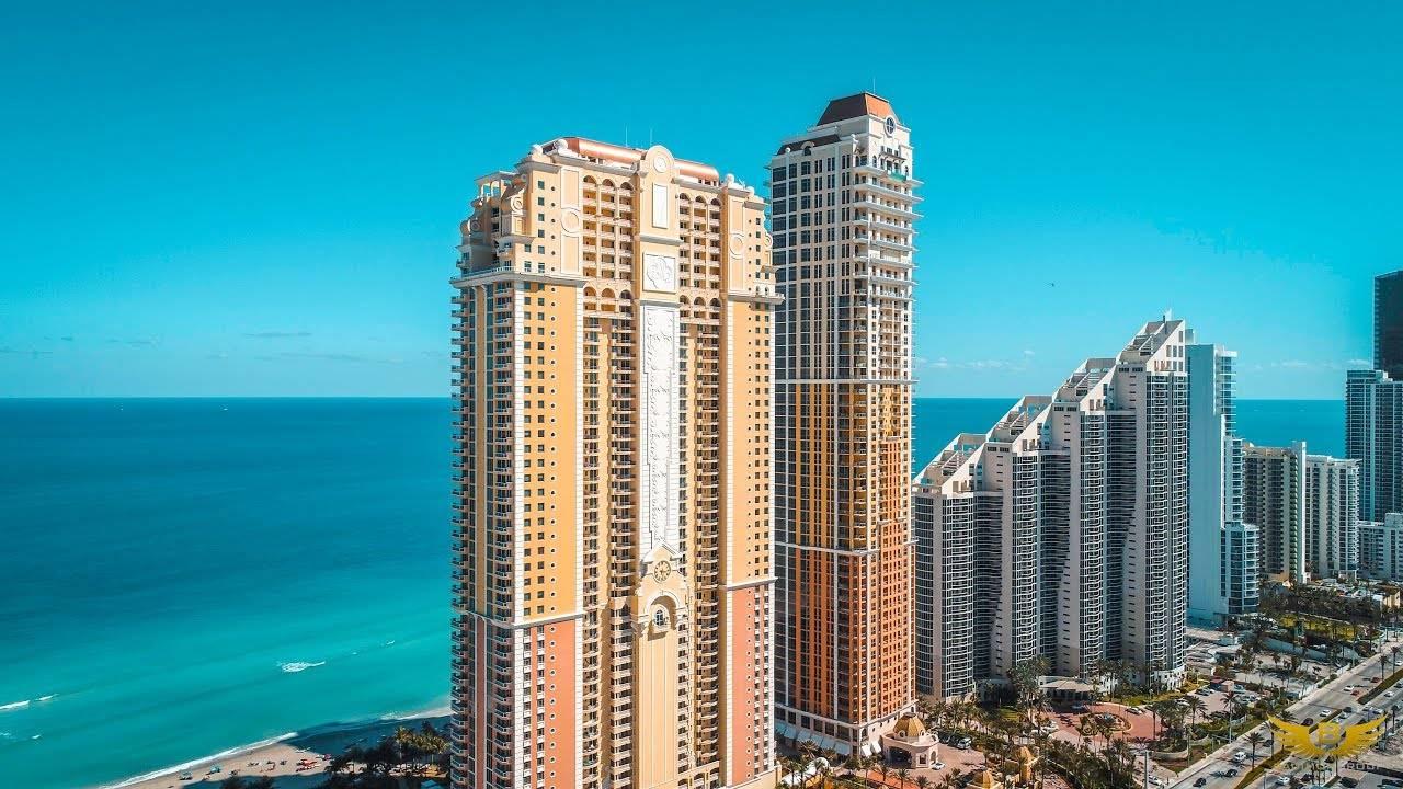 Жизнь, цены и социальное обеспечение в Майами