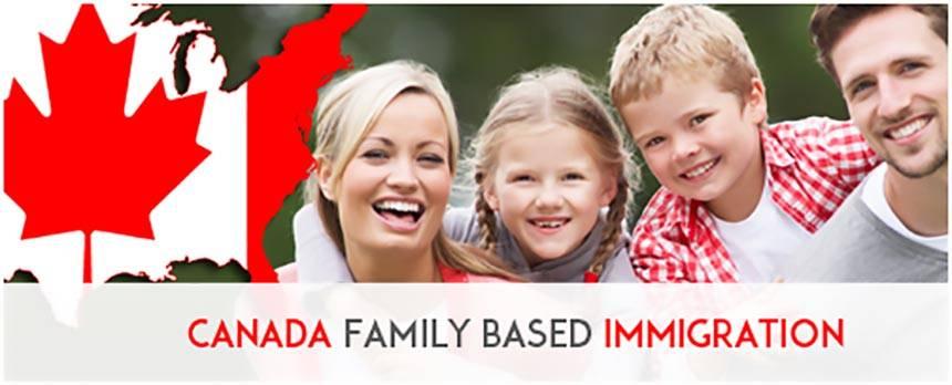 Воссоединение с мужем или женой в канаде — иммигрант сегодня