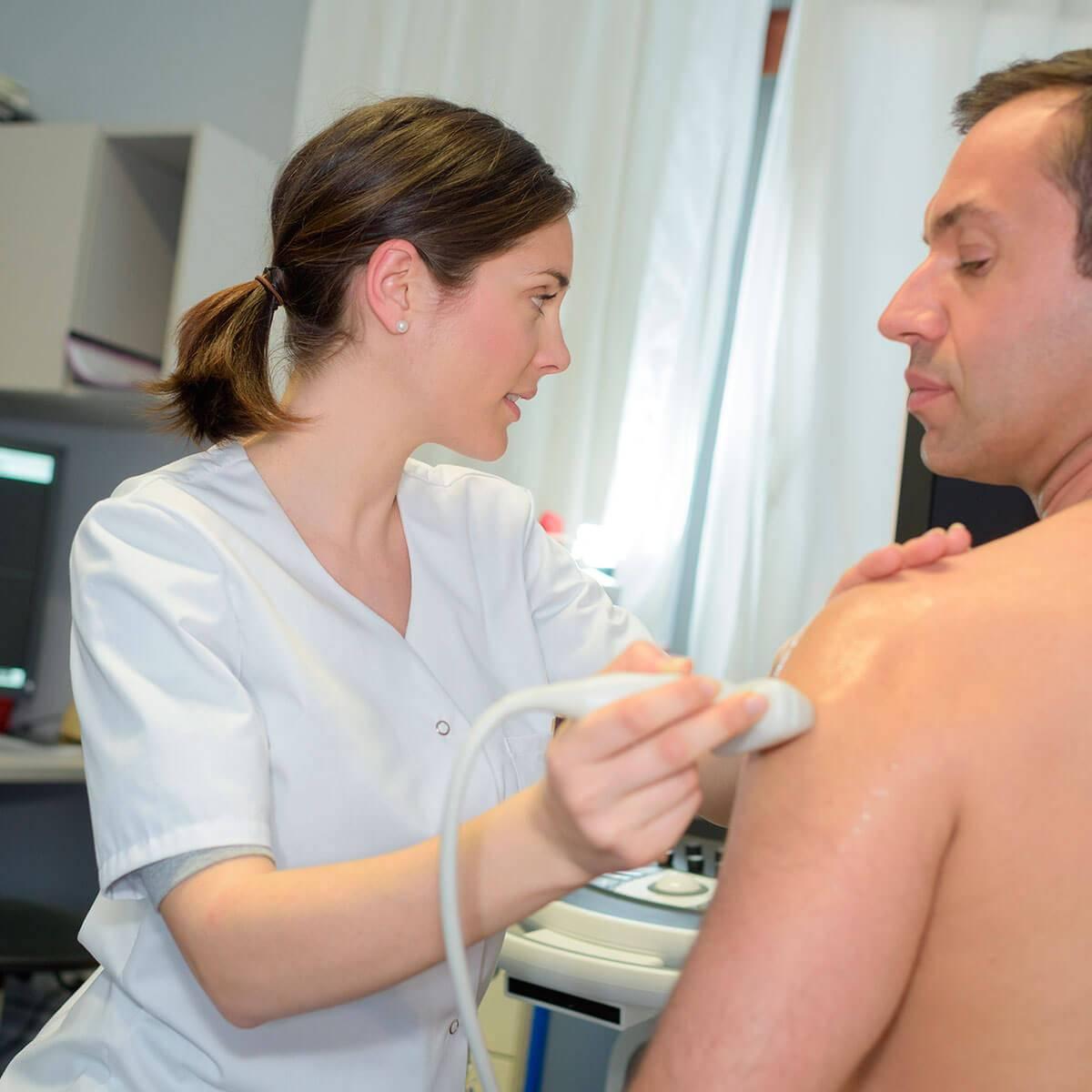 Лечение меланомы кожи: методы лечения меланомы по стадиям, классификация