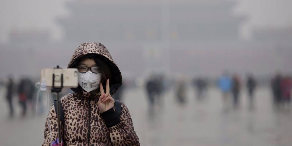 Загрязнение атмосферы: источники, их классификация, последствия, экологические проблемы, индекс загрязнения, статистика