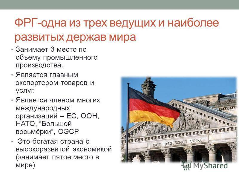 Топ-10 банков германии