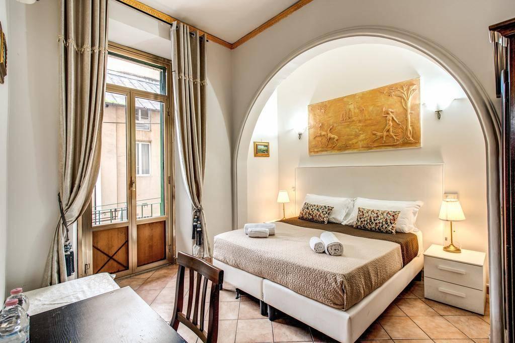 Посоветуйте квартиру или 3* гостиницу в центре рима (едем вдвоем). - советы, вопросы и ответы путешественникам на трипстере