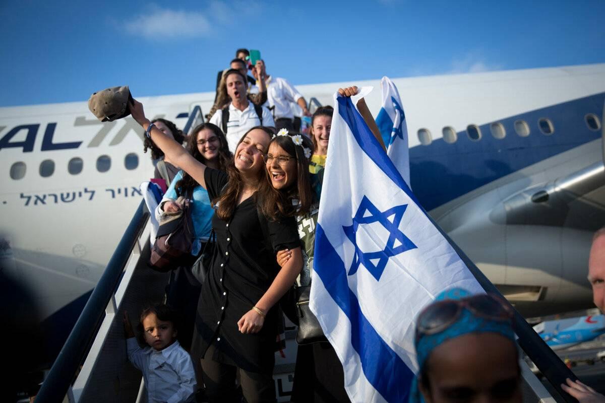 Правила въезда в израиль для иностранцев в  2021  году