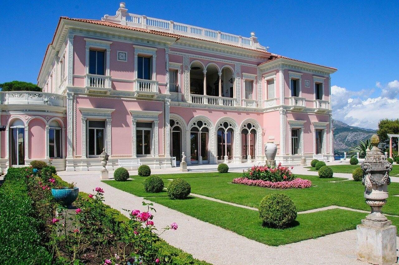 Приобретение недвижимости в италии