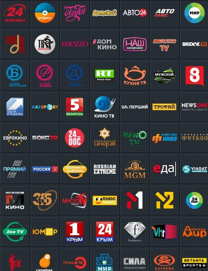 Телевидение в германии — история, вещатели, онлайн