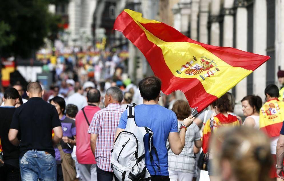 Inmigración a España: как иммигрировать в Испанию
