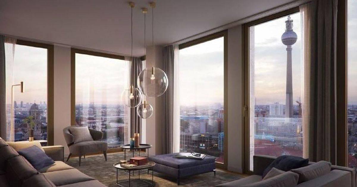 Какснять квартиру вберлине: договор превыше всего · живой берлин · взгляд из столицы европы