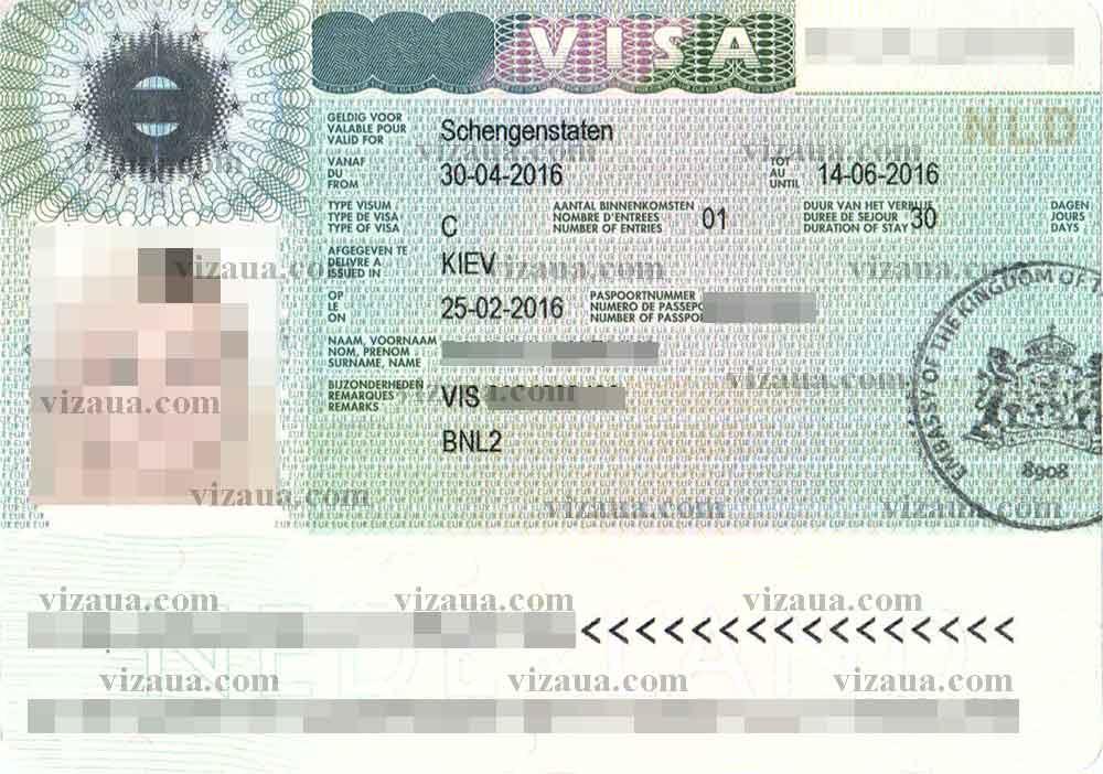 Как заполнить анкету на визу в польшу в 2021 году: образец заполнения