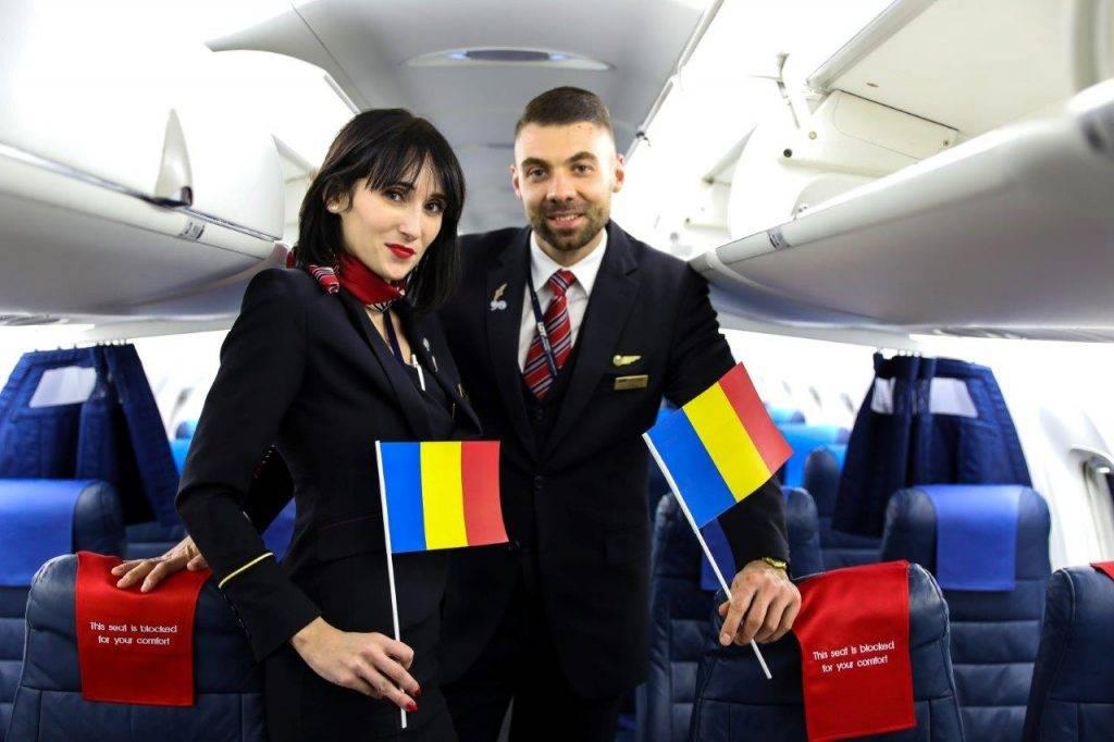 Polish airlines - безопасные полеты от польской авиакопании