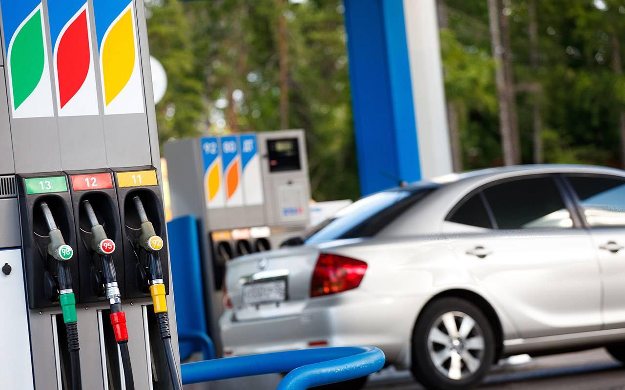 Цены на бензин в испании: сколько стоит заправить автомобиль