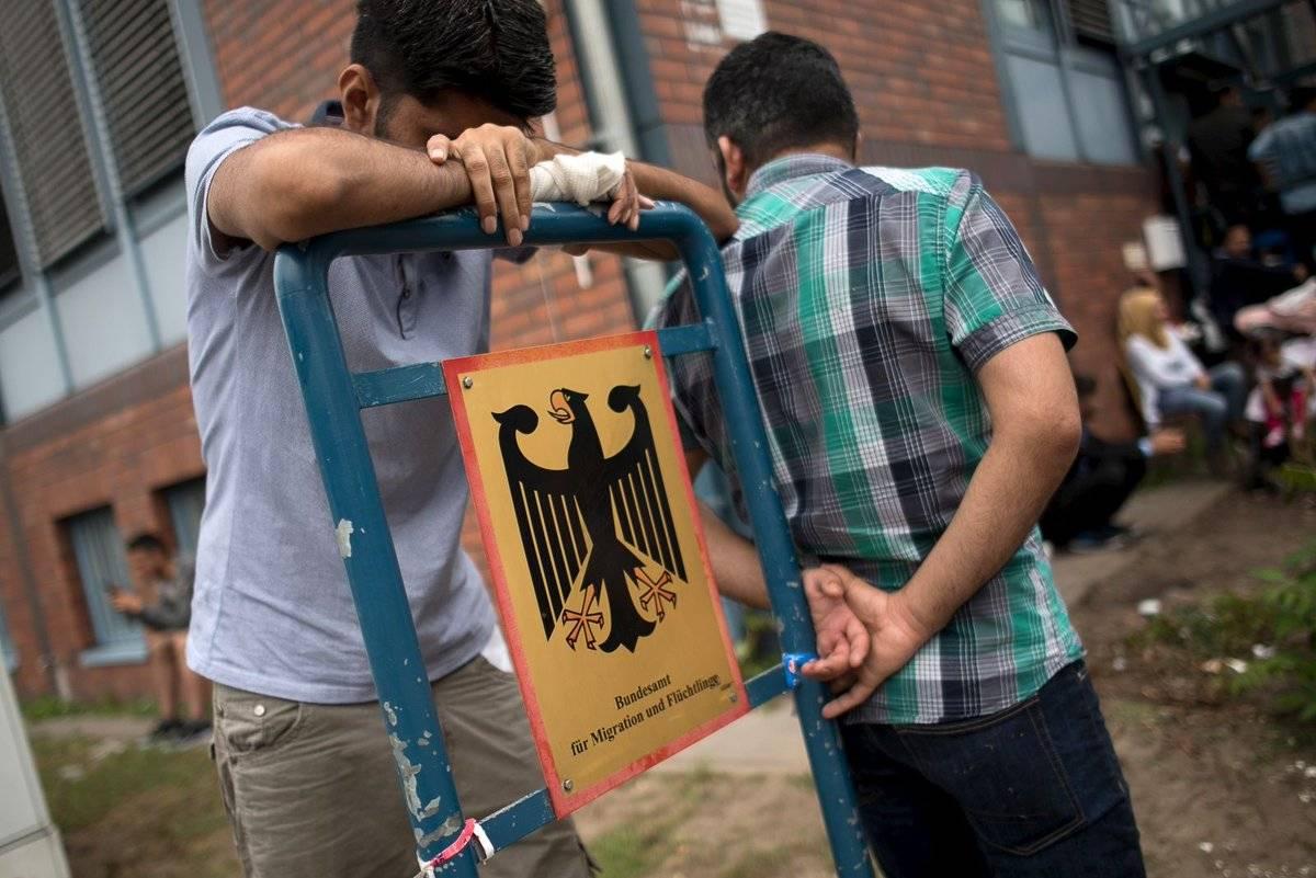 Как турецкая разведка стала угрозой для германии | новости