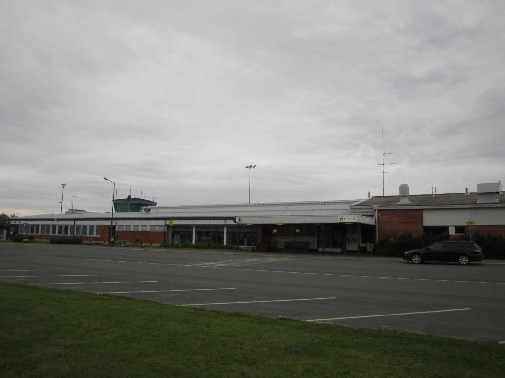 Аэропорт в лаппеенранте: описание, расположение, маршруты на карте
