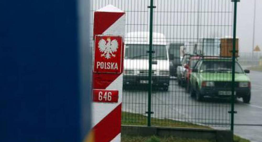 Как и где пересечь польско-украинскую границу в  2021  году
