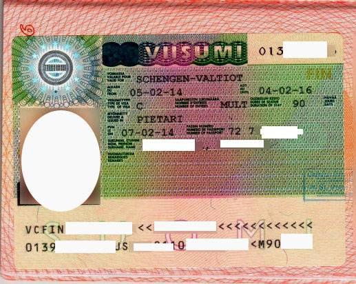 Условия проката визы в финляндию в 2020 году