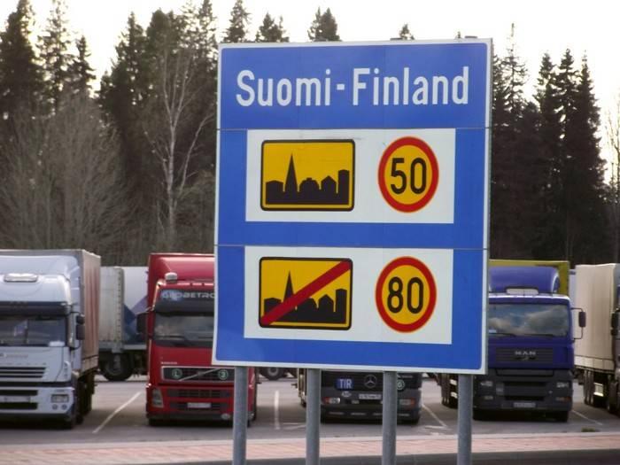 Что нужно знать о поездке в финляндию на машине - 2021
