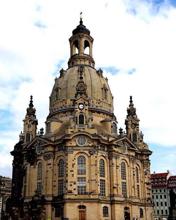 Церковь святого михаила (kirche st. michael) - munchenguide