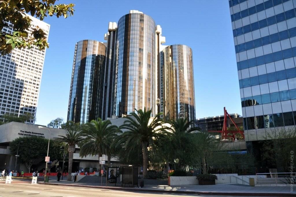 Где жить и отдыхать в лос-анджелесе: топ-10 районов для покупки недвижимости. одна статья