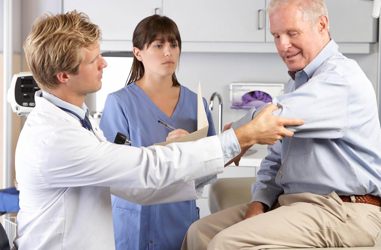 Ведущие центры и клиники по лечению ортопедии в германии