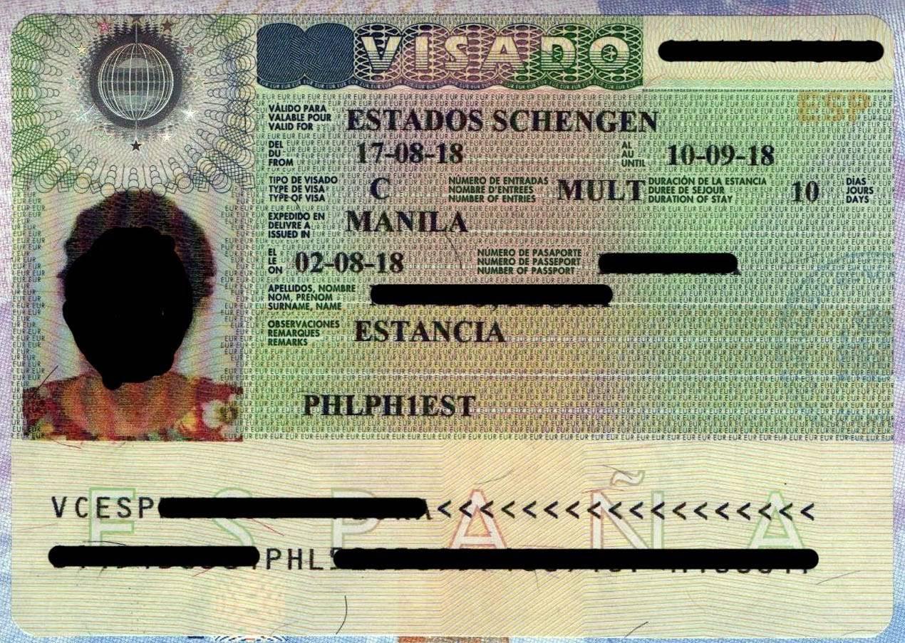 Рабочая виза в испанию. часть первая: документы и требования - все о визах в испанию - каталония без посредников catalunya.ru