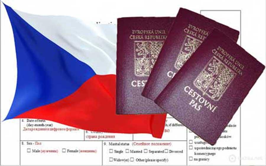 Как уехать на пмж в чехию из россии?