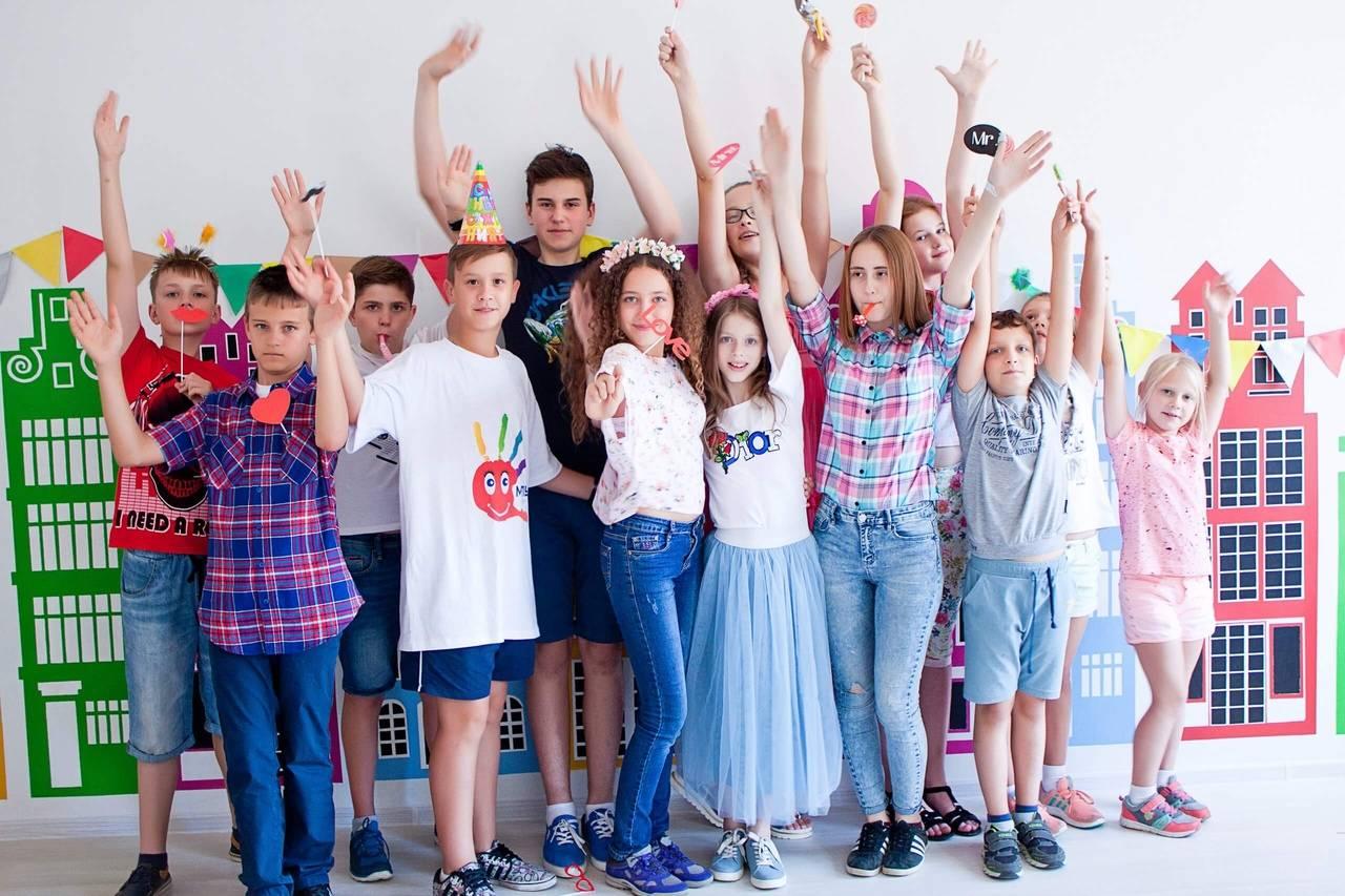 Языковой лагерь в чехии: летний лагерь для подростков