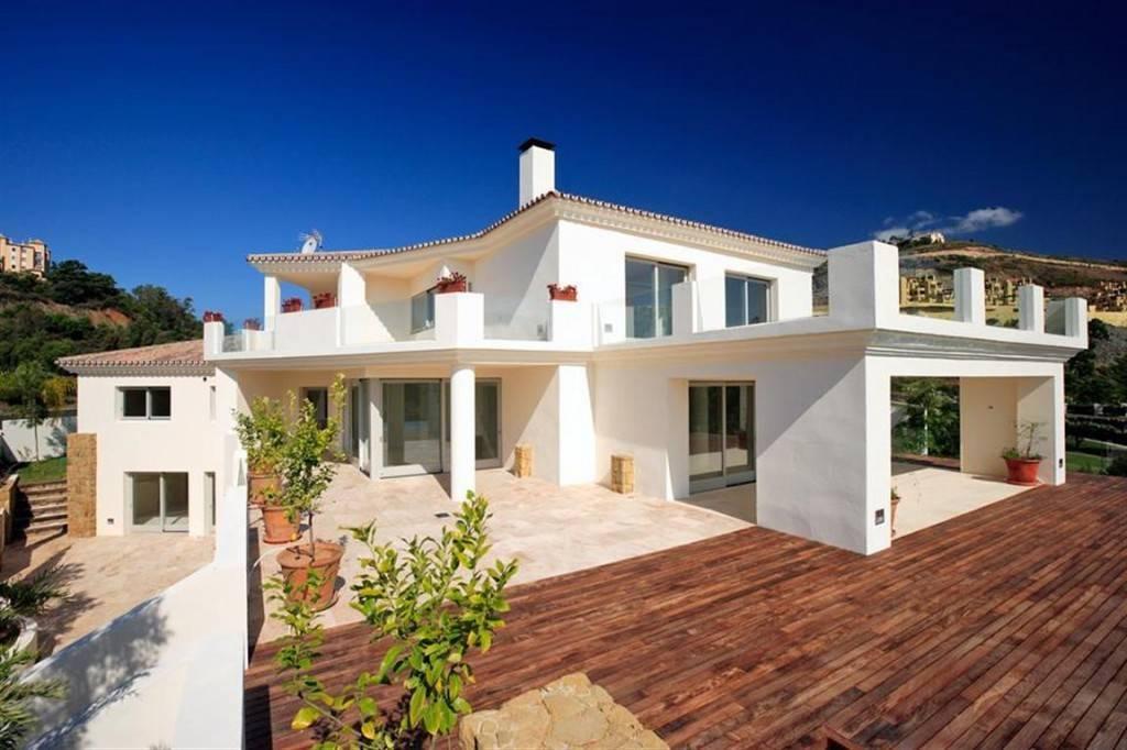 Архитектура испании в регионах: дома в разных стилях