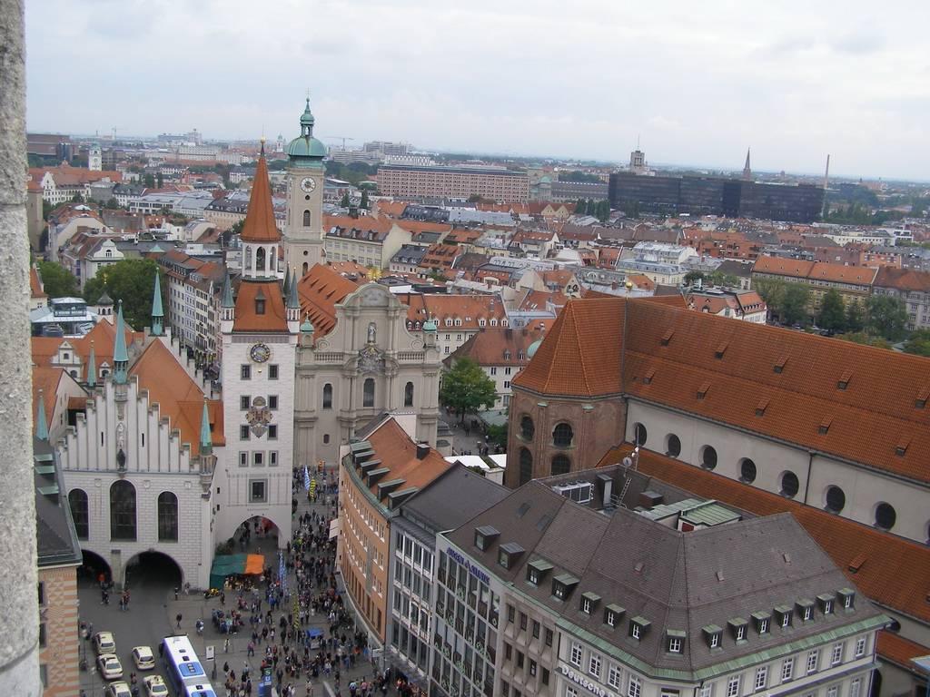 Экскурсии в мюнхене: что посмотреть, виды экскурсий, цены, отзывы