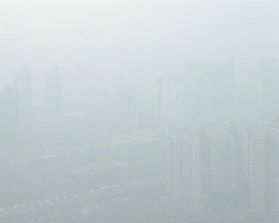 Основные экологические проблемы китая, пути решения