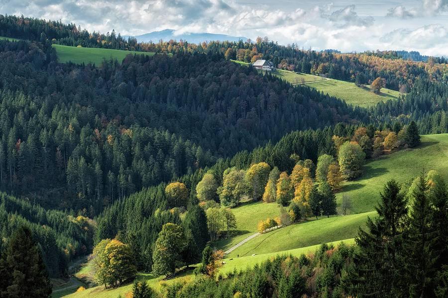 Шварцвальд, германия: самые интересные достопримечательности, куда сходить