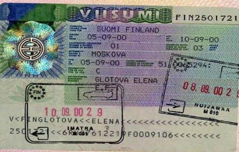 Где проще всего оформить шенгенскую визу в санкт-петербурге?